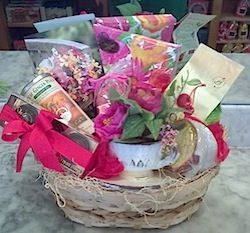 The Cork and More, Gift Baskets